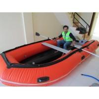 Perahu Karet Rescue