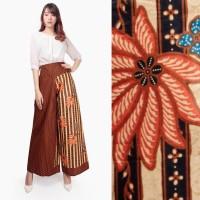 Celana Panjang risna Kulot Batik Wanita