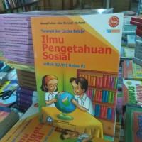 buku IPS untuk SD kelas VI/6 Bse