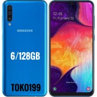 Samsung Galaxy A50 6/128GB Resmi SEIN