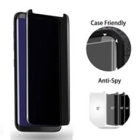 Tempered Glass UV Privacy Anti Spy Huawei Mate P20 Pro