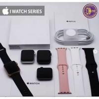 Apple I Watch Series 3 - FULLSET - 42mm GPS - 42 mm iwatch Seri