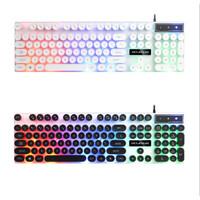 Keyboard Gaming G210 With LED Backlit