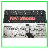Keyboard Laptop For Acer Aspire E15 E5-575 E5-575G E5-575T E5-575