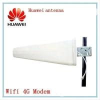 LONG ANTENA HP-PENGUAT SINYAL 2G 3G 4G-LOG PERIODIC 41 CM 800-900-1800