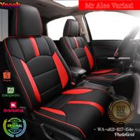 Sarung Jok Mobil Avanza Xenia 2009 - 2019 High Quality