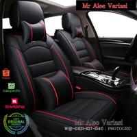 Sarung Jok Mobil Rush Terios Avanza Xenia 2016 High Quality