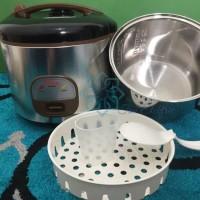 Cosmos Crj-9301 Magiccom Rice Cooker