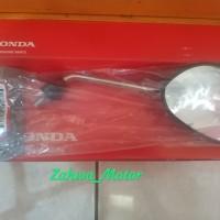 Kaca Spion Honda Legenda 2 Kanan tangkai krom 88110-KFV-860