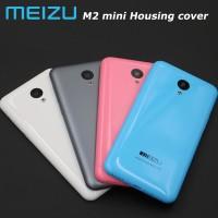 Xiaomi Meizu M2 Mini Pintu Back Cover Housing Case Lensa