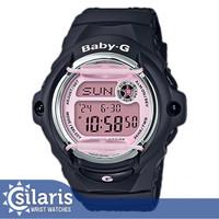 Casio Baby-G BG-169M-1DR Jam Tangan Wanita Original Garansi Resmi