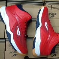 Sepatu Basket Desle DBL Serries ORIGINAL