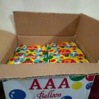 balon tiup AAA jual perkarton