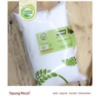 Lingkar Organik Tepung Mocaf | Tepung Singkong | Mpasi Organic | Gasol
