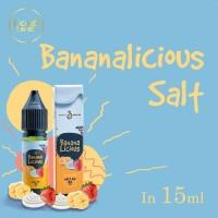 Bananalicious Salt / bananalicius salt