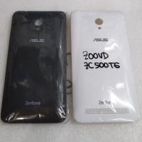 Backdoor Casing Tutup Baterai Asus Zenfone Go ZC500TG Z00VD Original