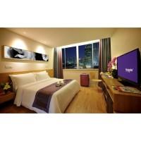 Voucher Hotel Le Apple Boutique KLCC Kuala Lumpur