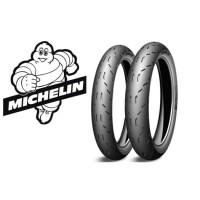 BAN PAKET MICHELIN PILOT Moto GP 100-80-17 & 90-80-17 Racing Compound