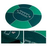 table cloth /texas hol'dem poker /karpet poker /karpet texas hol'dem