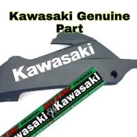 fairing body bodi bawah undercowl Ninja 250 fi 250fi ORIGINAL KAWASAKI
