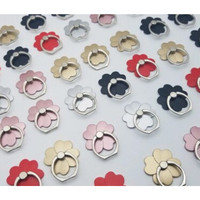 iRing   Ring Stand Holder [Universal] - Cute Flower Edition