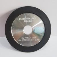 Blitz Diamond Asah 4 2 sisi asah mata circular saw asah pisau gergaji