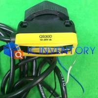 1PCS New BANNER Photoelectric Switch QS30D