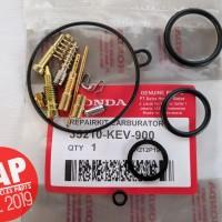 Repair Kit Karburator Honda Supra Astrea 800 Prima Grand Legenda KEV