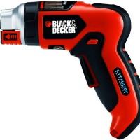 Black & Decker AS36LN - Screwdriver Cordless Lithium home equipment