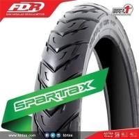 FDR Spartax 80/90-17 TT Ban Motor Bebek Supra/Revo/jupiter/vega/smash