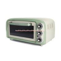Ariete Vintage Oven Green Alat Panggang Vintex Ariette