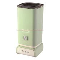 Ariete Milk Frother Pembuat Busa Susu Green Vintage 140-250ml
