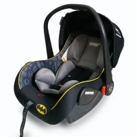 BABYDOES BABY CARRIER JUSTICE LEAGUE (carseat babydoes)