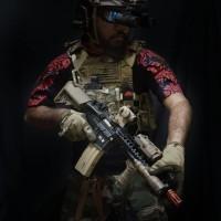 CSM G3 tropical combat shirt