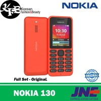 Hp murah Nokia 130 dual sim - original - Garansi