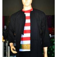 baju adat madura pesa'+ gombor baju khas madura