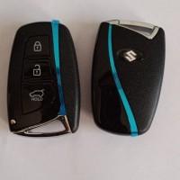 Suzuki PKE passive keyless entry push start engine mobil jaman now