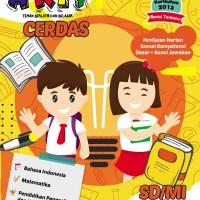 ARIF Cerdas untuk Sekolah Dasar Kelas 1 By: Christiana Umi