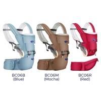 Baby Safe Hipsear New Born Gendongan Bayi