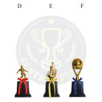 Piala Murah Futsal Nada Sepak Bola