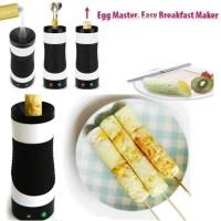 Egg Master Alat Pembuat Sosis Telor Dadar Gulung Otomatis As Seen TV