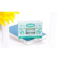 Sabun Transparan 3SRD Beauty Series