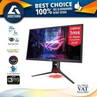 Monitor LED Gaming Asus ROG Strix XG248 XG248Q 24 1920x1080 240Hz 1ms