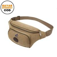 FREEKNIGHT tas pinggang pria / waist bag men outdoor TS201