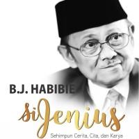 BUku BJ Habibie Si Jenius - Ircisod