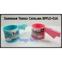 Ayakan Tepung Saringan Tepung Catalina BPFLO-01A