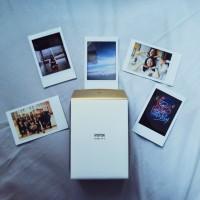 MURAH!! Jasa Print/Cetak foto polaroid dengan Fujifilm Instax SP2 ASLI