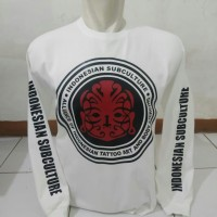 tshirt/baju/kaos/longsleve indonesian subculture