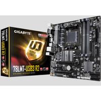 Mainboard Gigabyte GA-78LMT-USB3 R2 Socket AM3 HDMI4