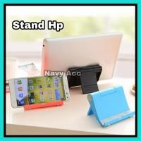 Stand Hp - Holder Hp - Universal Holder - Docking Hp Tablet Robot US01